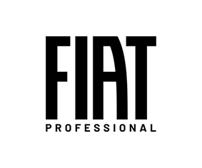 Peter Warren Fiat Professional Logo